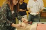 El Hospital Universitario Insular de Gran Canaria ha celebrado esta mañana un curso de Resucitación Cardiopulmonar y Soporte Vital Avanzado