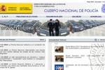 """La web www.policia.es se renueva y mejora su accesibilidad y """"usabilidad"""" para facilitar la navegación de los internautas"""