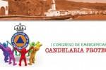 'I Congreso de Emergencias, Candelaria Protege',