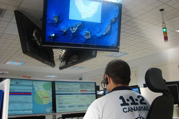 El 112 ultima su proceso de renovación tecnológica en la gestión de emergencias