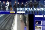 La Policía Nacional supera el millón de visitas en su canal en Youtube y es la institución pública española líder en esta plataforma