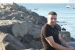 Enrique Rafols, autor de un estudio sobre siniestralidad en la  pesca recreativa en Canarias
