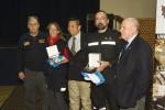 La UME supera la certificación para formar un equipo de búsqueda y rescate urbano a disposición de ONU