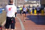 El SUC participa un año más en el dispositivo sanitario de la Maratón de Gran Canaria 2012