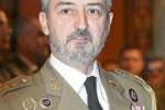 El general Juan Antonio Díaz Cruz, nuevo director general de Protección Civil