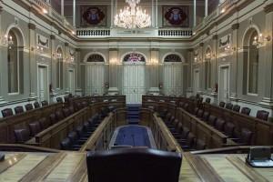 El Parlamento exige un operativo de alerta ante desapariciones de menores