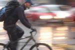 España, a la cabeza de Europa en número de ciclistas muertos en la carretera