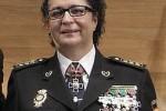 Pilar Allue, primera mujer que logra ser comisaria principal de la Policía