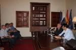 El Gobierno de Canarias recomienda a los municipios de La Palma contar un Plan de Emergencias propio