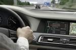 """La DGT destaca el """"amplio consenso"""" para reducir la velocidad en carretera"""
