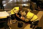 El riesgo de accidentes mortales en carretera ha caído un 67% en diez años