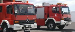 Expertos comparten avances tecnológicos en la lucha contra los incendios