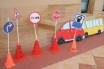 Adeje tendrá un parque para educación infantil en seguridad vial