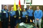 La Policía Local de Santa Brígida cuenta ya con 34 efectivos