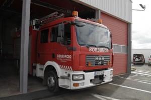 Consorcio de Emergencias de Lanzarote